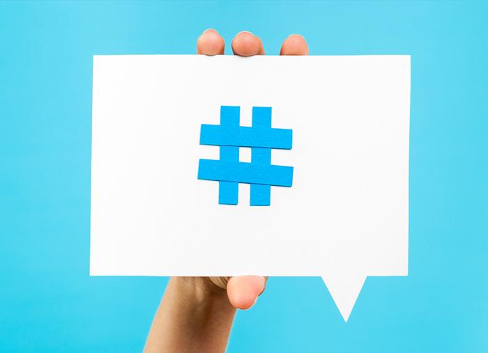 【Facebook・twitter・Instagram】知っておくと便利な「#」ハッシュタグの使い方!